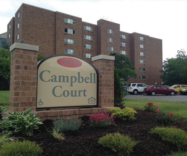 Campbell Court